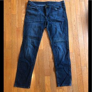 Gap premium 1969 denim jeans